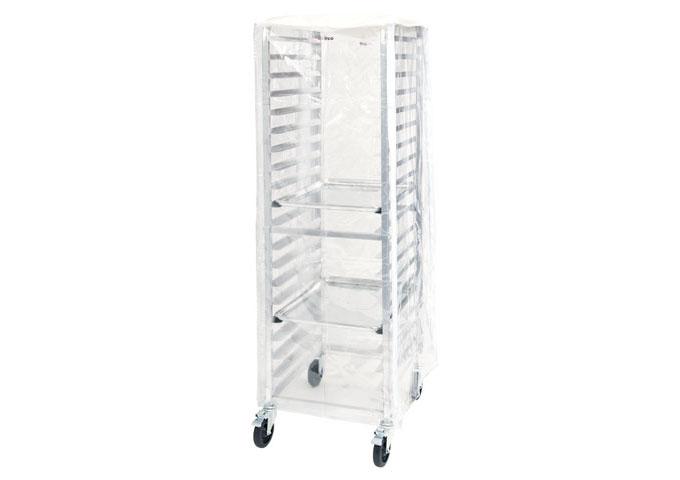 20 tier sheet pan rack 3 spacing aluminum winco