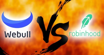 WeBull vs. Robinhood