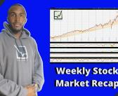 Stock Market Weekly Recap S&P 500 Russell 2000 6-25-21