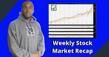 Stock Market Recap 7/10/21 S&P 500 Russell 2000