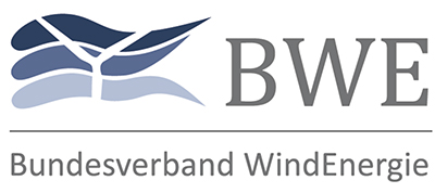 Logo des Bundesverband WindEnergie e.V.