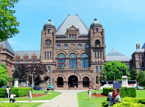 No justice for Ontario communities under the Green Energy Act: appeal process stacked in favour of corporate interests