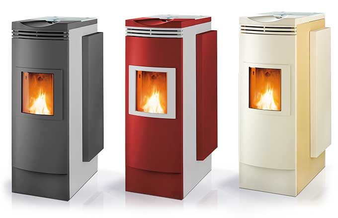 FireWIN available in 3 colours
