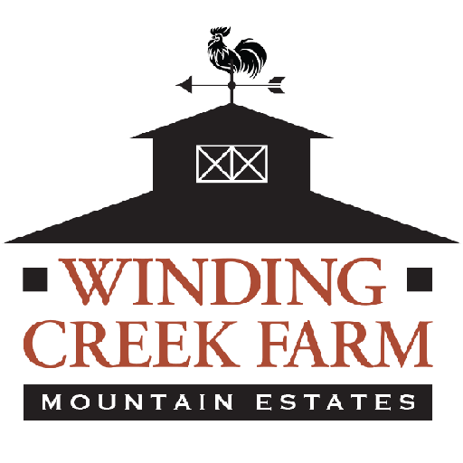 Winding Creek Farm logo