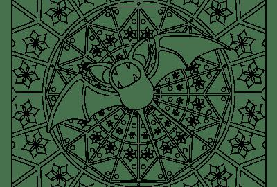 Pokemon Mandala Archives Page