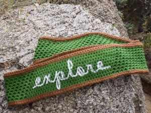 Crochet - Winding Road Crochet