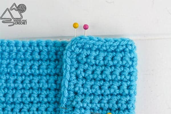 Tissue Pouch sewing instructions