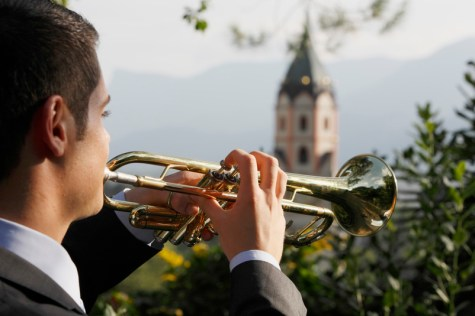 Musikalisches Meran