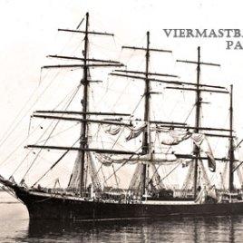 Postkarte PAMIR