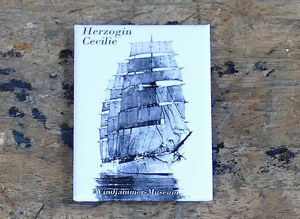 Herzogin Cecilie