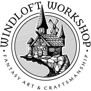 Windloft Workshop: Fantasy Art & Craftsmanship