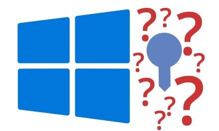 Verificar si la licencia de Windows es genuina