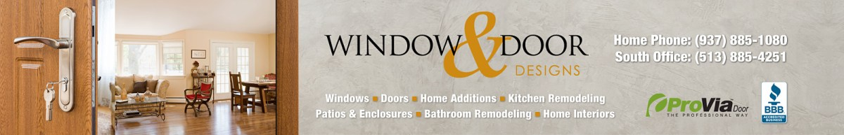 Window and Door Designs, LLC