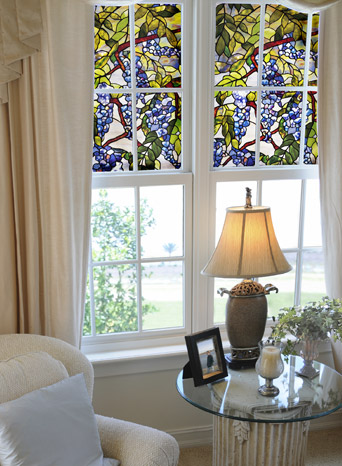 Decorative Gl Window Film