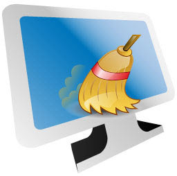 Computer schoonmaken