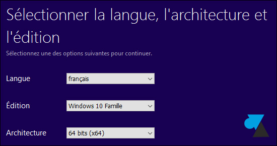 telecharger window gratuit