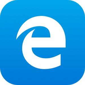 Microsoft Edge per iOS