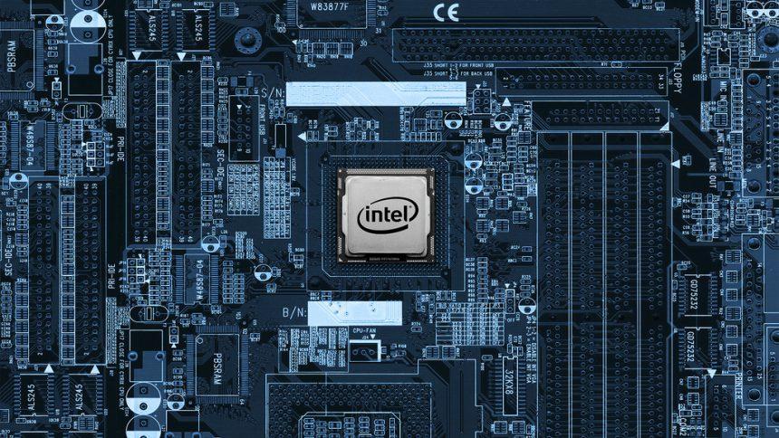 Bug CPU Intel
