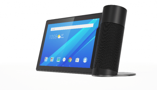 Lenovo Tab4 Smart Assistant