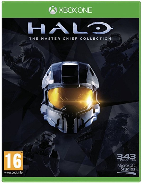 The first Halo: Reach Xbox One test flight has launched