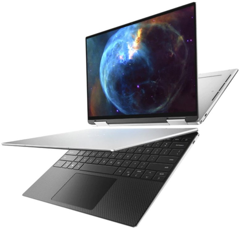 These laptops make great alternatives to the XPS 13 7390