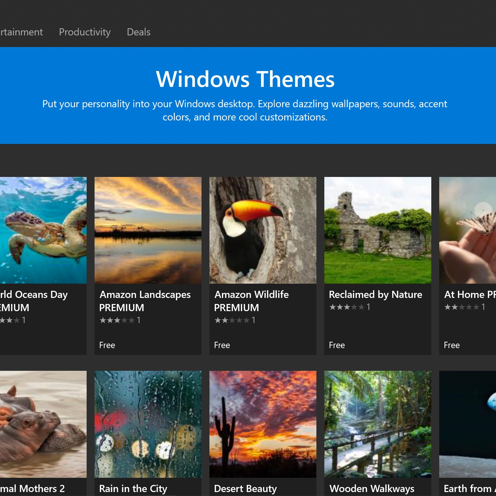 Best Windows 10 Wallpaper Apps And Websites In 2020 Windows Central