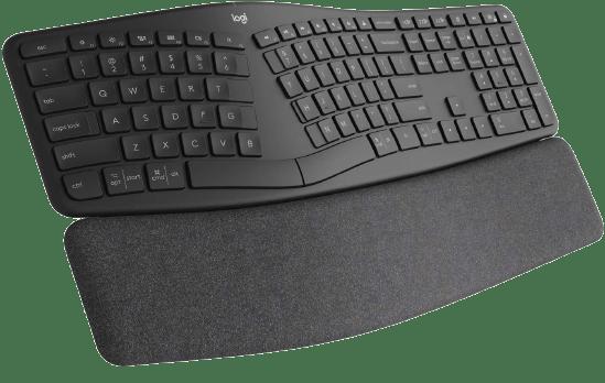 Logitech K860