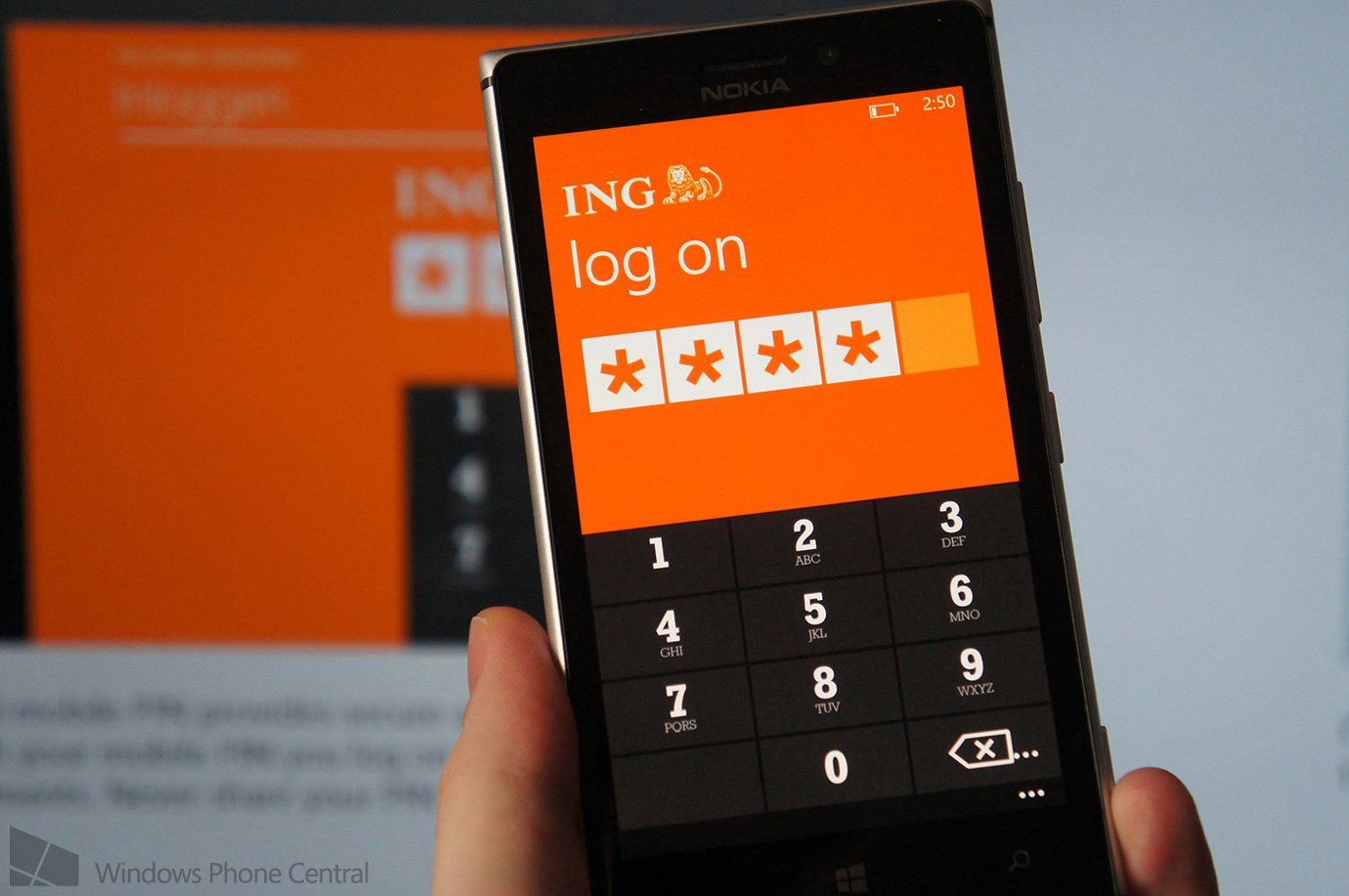 ING Launches Banking Apps For Windows 8 And Windows Phone