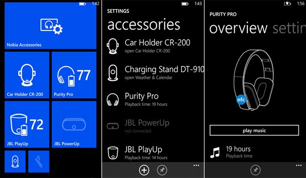 Nokia Updates Accessories App To Support BH 121 Bluetooth