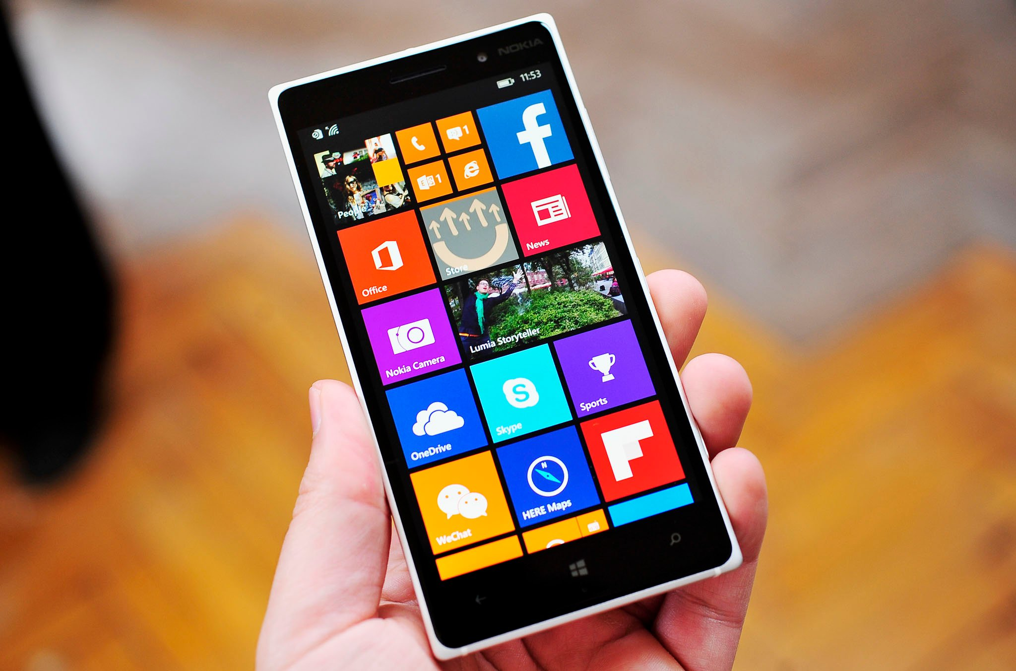 The Lumia 830 Is Reaching The End Of Its Product Life 10