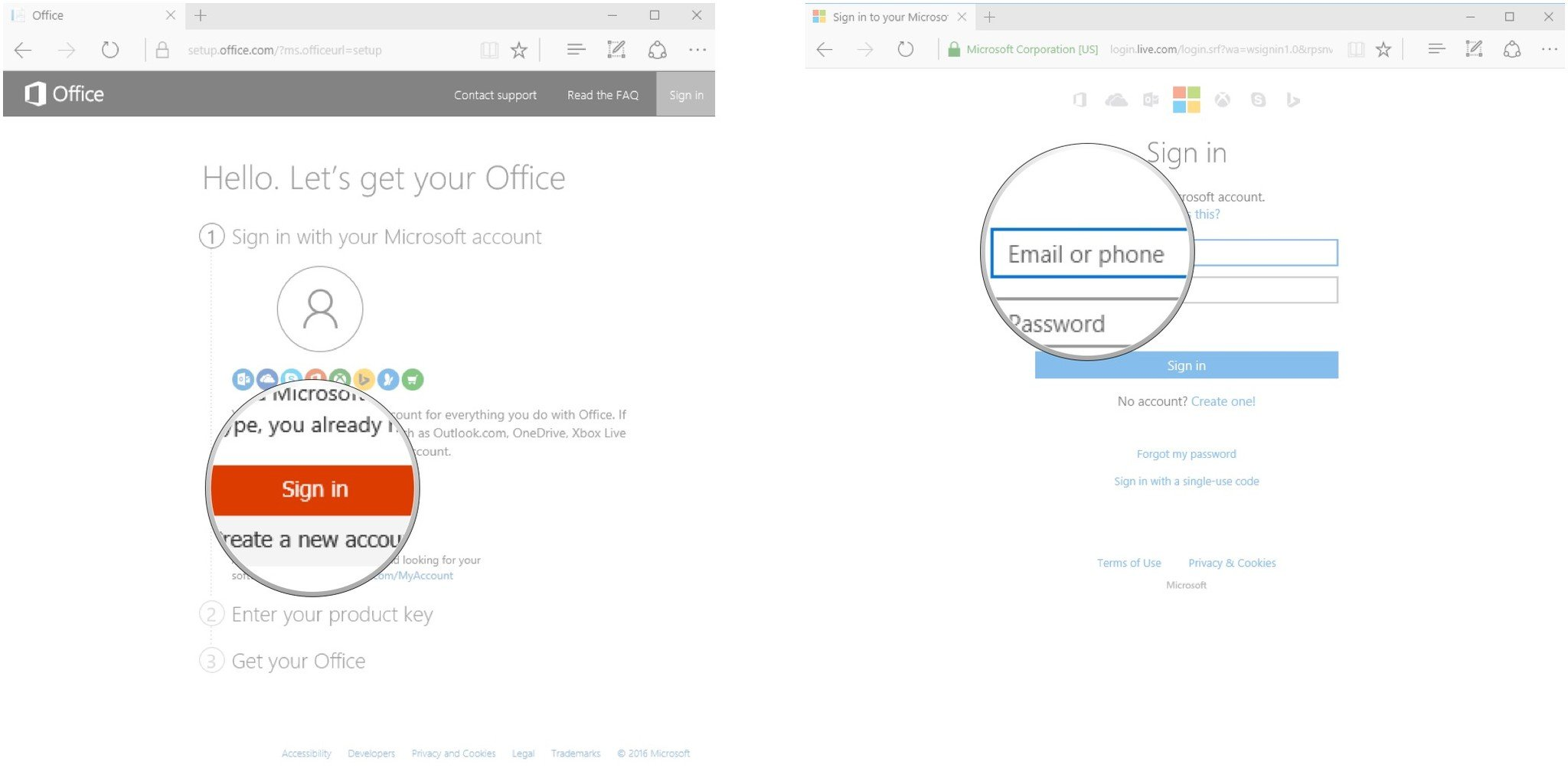 How to upgrade Office 365 Personal to Home Edition