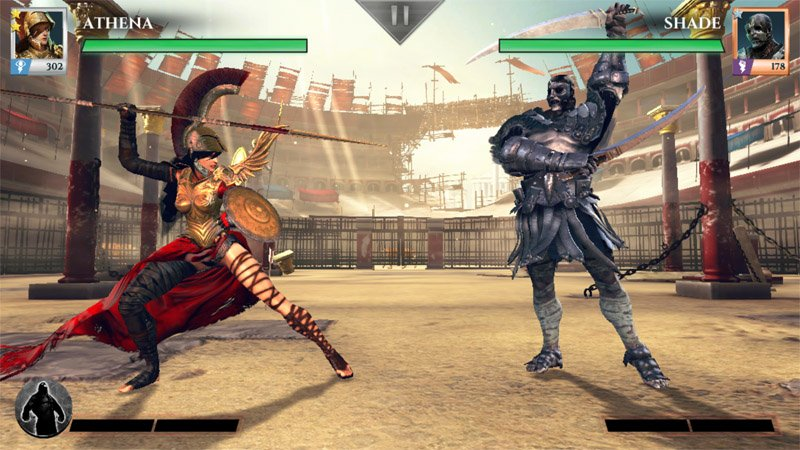 Best Fighting Games for Windows 10   Windows Central Graphics are stunning  with bone crushing animations  the controls are  simple and gesture based  and the one on one fights can be rather intense