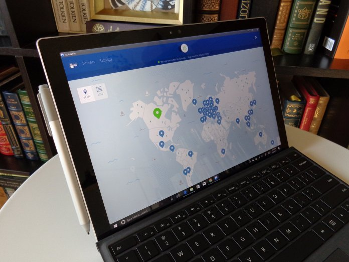 NordVPN review: lots of features and no logs make this VPN a top choice