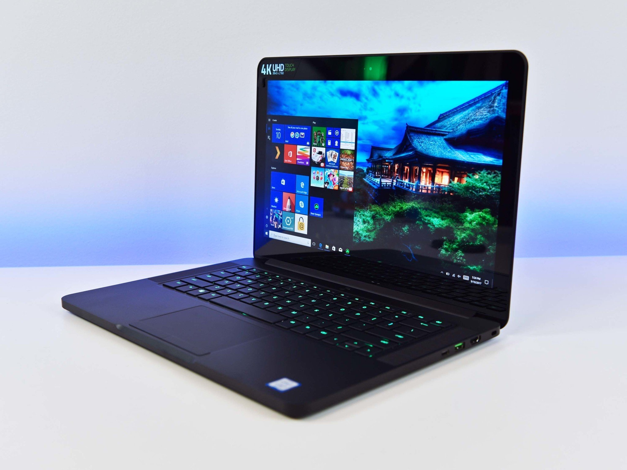 How To Connect To Ethernet On A Laptop Without A Dedicated