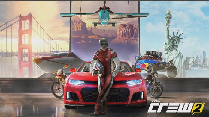 The Crew 2 review: Where more actually means less | Windows Central