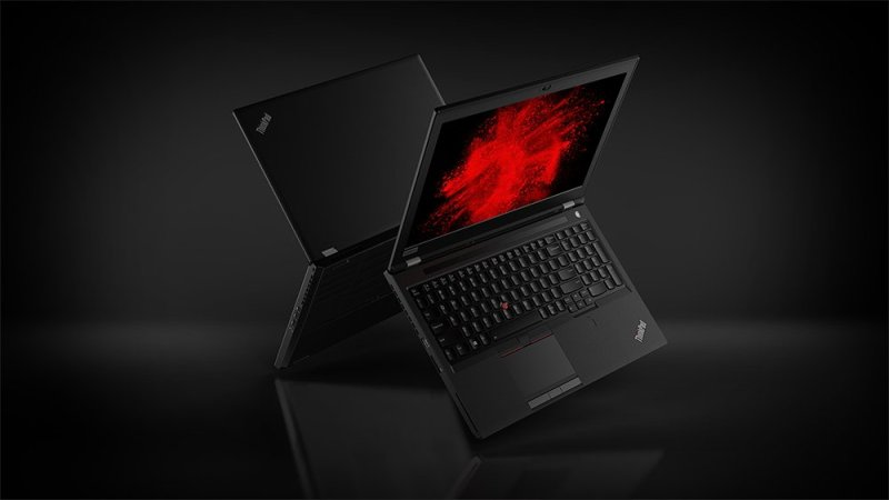 Lenovo's new P52 workstation PC is a VR-ready mobile powerhouse