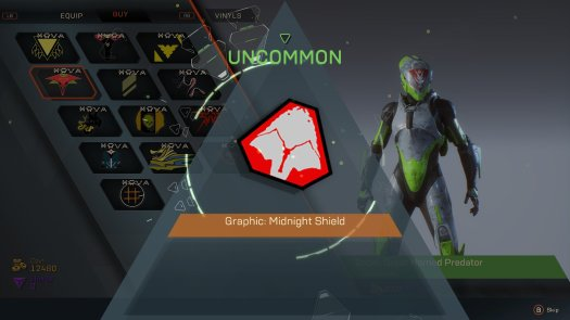Image result for anthem microtransaction
