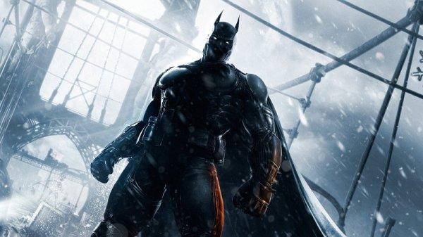 WB Games Montréal is teasing a new Batman game on Twitter