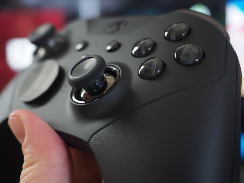 Xbox Elite Controller Series 2: Everything you need to know