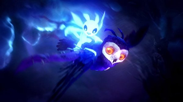 Ori and the Will of the Wisps may run at 120 FPS on Xbox Series X