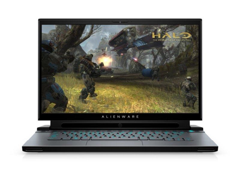 Alienware M15 Lede