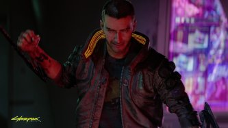 Cyberpunk 2077 delayed to December 10