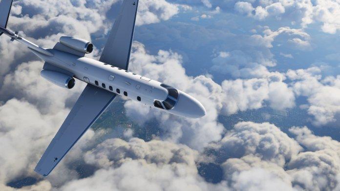 Microsoft Flight Simulator Targets 30 Fps On Xbox Series X S Windows Central