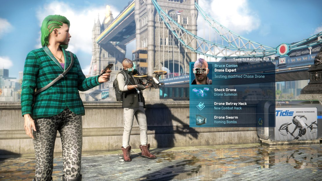 Watch Dogs: Legion preview — Both timely commentary and escapist fantasy | Windows Central