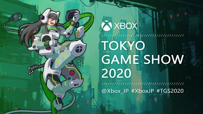 Xbox Tgs Avatar