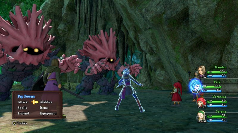 Dragon Quest Xi S Review Image