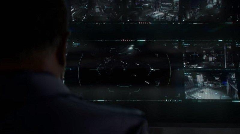 The Callisto Protocol Cameras