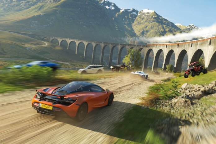 Forza Horizon 5 For Xbox And Pc Release Date Location Gameplay Trailers And Everything We Know Windows Central
