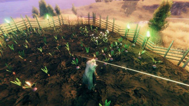 Valheim Crops