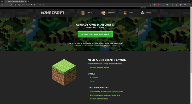 Minecraft Java Edition Mods Guide